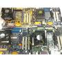Kit Tarjeta Madre Motherboard + Procesador P4 478