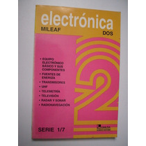 Electrónica 2 - Serie Uno Siete - Harry Mileaf 1996
