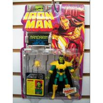 Mandarin Iron Man Toy Biz