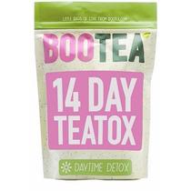 Bootea Teatox Te Desintoxicante Baja De Peso Original Detox