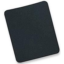 Mouse Pad 6mm En Bolsa - Negro