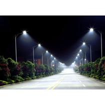 Lámparas Leds Alumbrado Público Uso Rudo 32 Watts