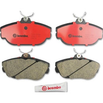Balatas Brembo (d) Ford Windstar Base 95-98