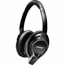 Auriculares Inalámbricos Bose Ae2w Plegables Bluetooth Negro