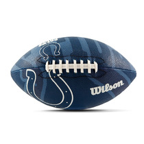 Balon Wilson Nfl Logos Colts Junior De Hule