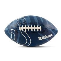 Balon Wilson Nfl Mini Logos Colts Hule