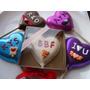 Paletas De Chocolate Personalizadas 14 Febrero Amor Amistad