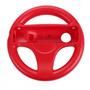 Volante Wii Wheel Wii/ Wii U Rojo Mario Kart