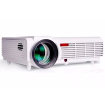 Proyector Cañon Profesional Led 3800 Lumens Full Hd 3d 1080p