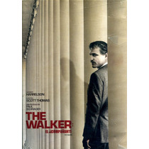 Dvd El Acompañante ( The Walker ) 2007 - Paul Schrader