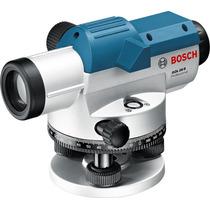 Gol 26 D Nivel Topografico 26x Bosch (paquete)