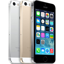 Apple Iphone 5s 16gb Touch Id, Libre Fábrica, 8mp