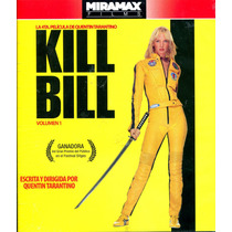 Bluray Kill Bill Vol. 1 ( Kill Bill Vol. 1 ) 2003 - Quentin