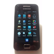 Samsung S5830 Galaxy Ace Telcel Cancun Android