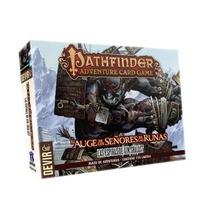 Pathfinder Cartas, Las Espiras De Xin-shalast