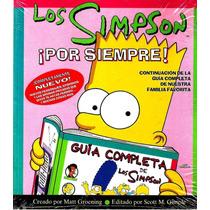 Los Simpson Por Siempre-matt Groening-b/d