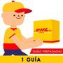 Guía Dhl Aérea 3 Kg Dia Siguiente +recolección, Electrónica
