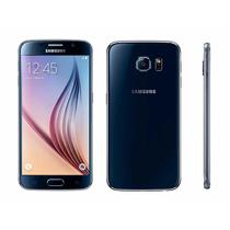 Samsung Galaxy S6 De 32gb - Gratis Cargador Inalambrico
