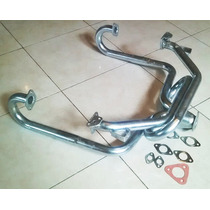 Headers Competencia Vocho Carburado Miller