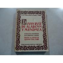 D. Juan Ruíz De Alarcón Y Mendoza
