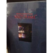 Nocturama Dominique Gonzalez Foerster Actar Publishing