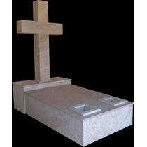Monumentos De Mármol Travertino (arte Funerario)