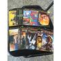Manuales Para Juegos De Xbox Negro