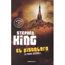 Libro Torre Oscura 1 El Pistolero De Stephen King