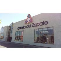 Local Comercial En Venta Galería Del Calzado Centro Max, León Gto.