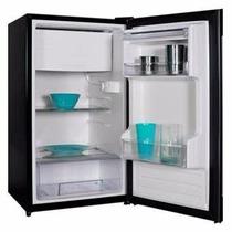 Refrigerador Frigobar Daewoo Espejo 4 Pies Cu. Manija Oculta