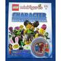 Lego, Enciclopedia Minifiguras, Incluye Figura Toy Soldier