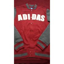 Chamarra Adidas Originals Varsity Bomber College Jacket M