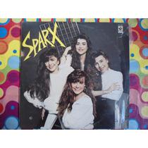 Sparx Lp Si Ya No Hay Amor 1990