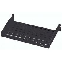 Charola Rack 2u Ajustable Soporta 50kg Intellinet 677455