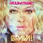 Brava! - Paulina Rubio ( Thalia , Timbiriche , Televisa )