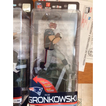 Figura Rob Gronkowski Patriotas De Nueva Inglaterra