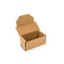 Pratt Pra0180 Reciclado De Cartón Corrugado Simple Caja De P