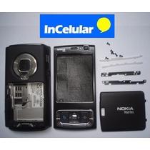 Carcasa Caratula Nokia N95 4gb N95-3 Precio De Envío Justo!