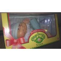 Cabbage Patch Baby Recien Nacido