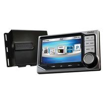 Clarion Marine Black Box Digital Media Receiver Waterlight