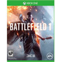 Battlefield 1 Para Xbox One Nuevo