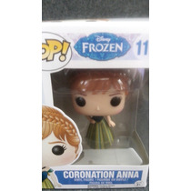 Funko Disney Frozen Coronacion De Anna! Nuevo
