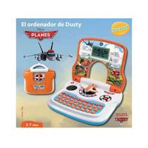 Ordenador Dusty Aviones