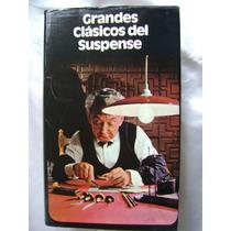 Grandes Clasicos Del Suspense.vol 3. Selecciones Rd. $149
