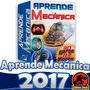 Todo Sobre Mecanica Automotriz 24 Libros ,basico Y Avanzados