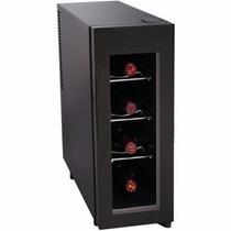 Mini Refrigerador De Vinos Igloo Wine Cooler P/ 4 Botellas