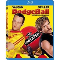 Dodgeball: A True Story Underdog (sin Calificar) [blu-ray]