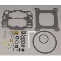 Kit De Empaques Edelbrock Para Carburador Performer , Avs