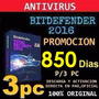 Bitdefender Total Security 2016,3pcs 100% Original Antivirus