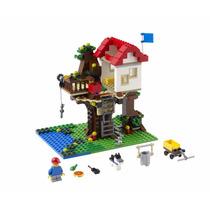 Lego Creator Treehouse Casa De Arbol 31010 Blakhelmet Sp